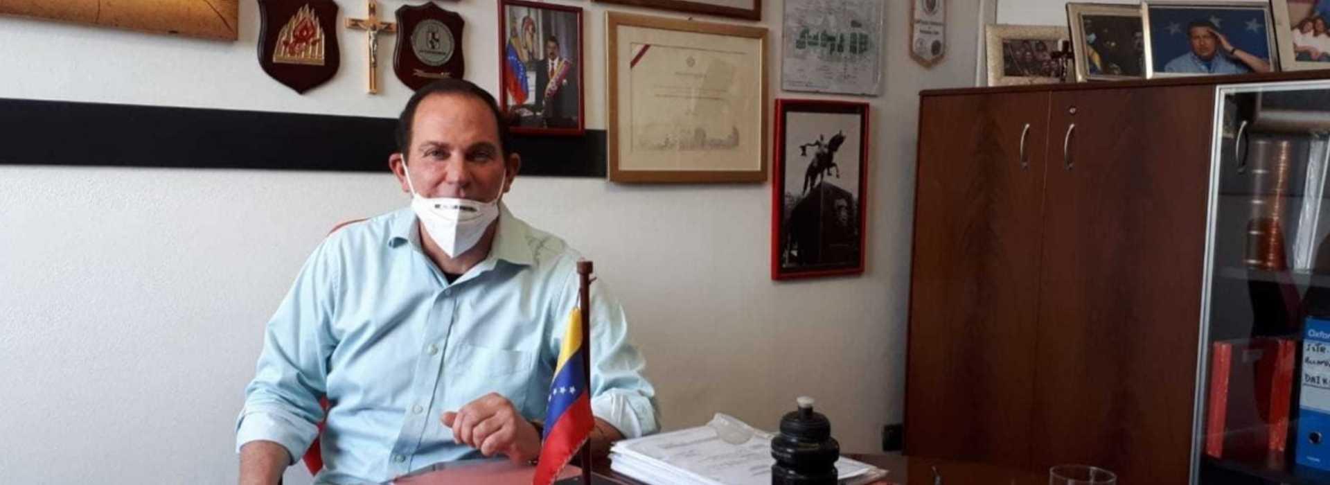 Finanziamento al M5s, il console Di Martino: operazione voluta dall'ultradestra venezuelana insieme a quella italiana