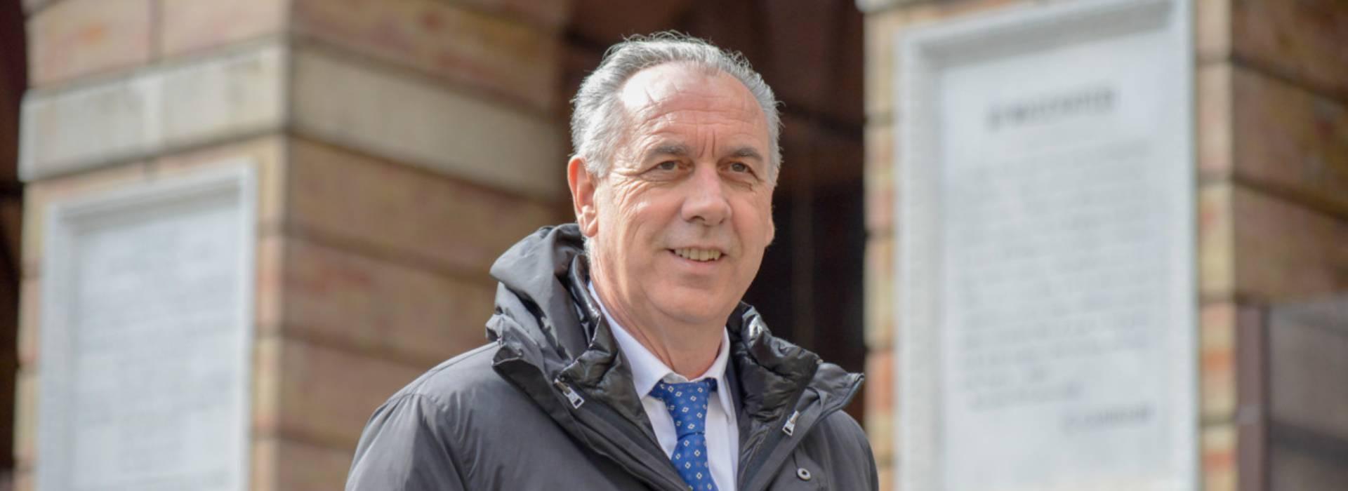 Toghe e banche: Legnini e le telefonate con il vice di Pop Bari Jacobini