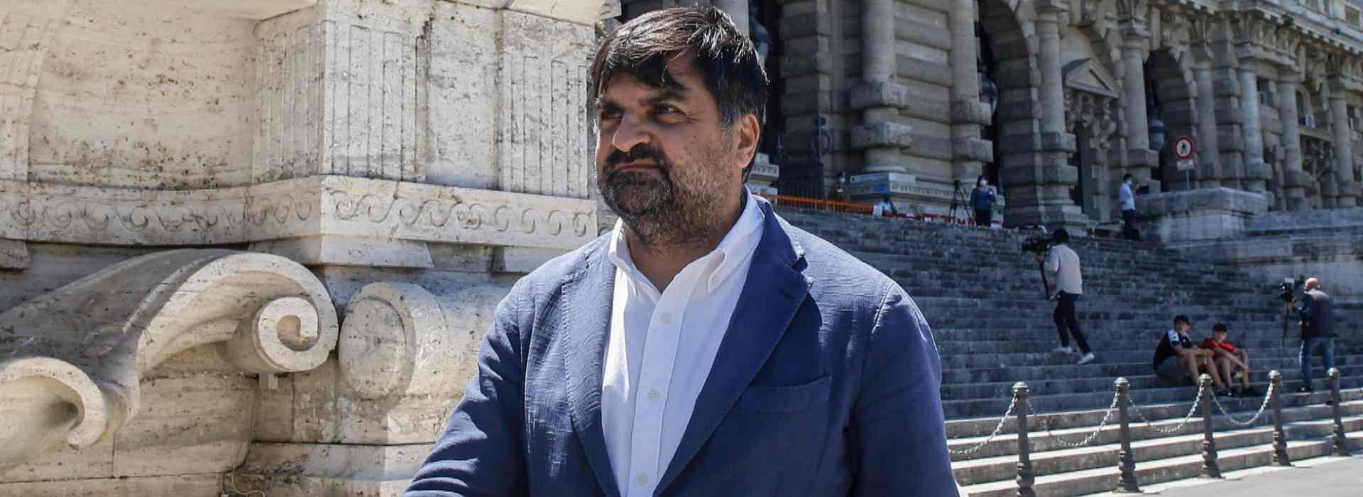 Togopoli: processo disciplinare per dieci giudici che decidevano carriere all'hotel Champagne di Roma