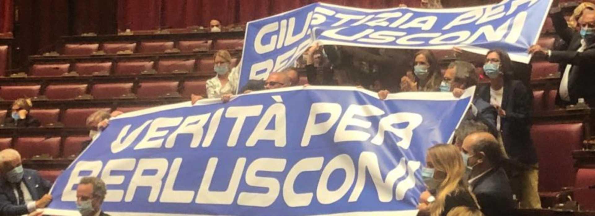 Processo Berlusconi: Forza Italia chiede commissione d'inchiesta
