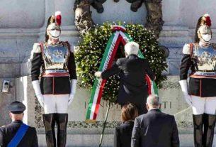 Festa della Repubblica: il 2 giugno del Presidente della Repubblica