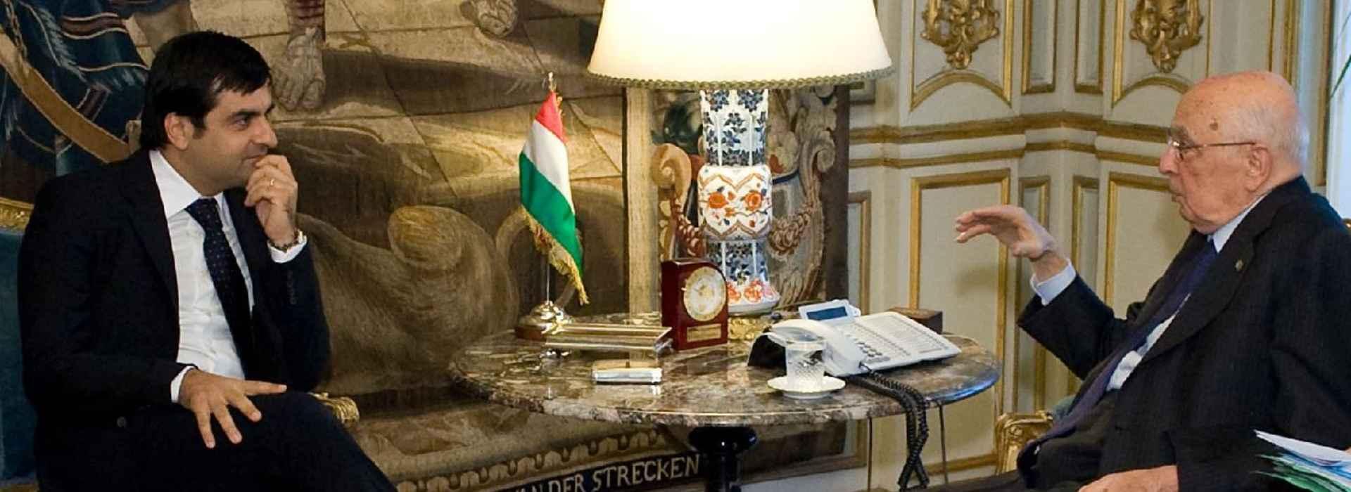 """Palamara-gate: """"incarichi decisi nelle cene"""". Il pm probabile mediatore intercettazioni """"Stato-mafia"""" Napolitano"""