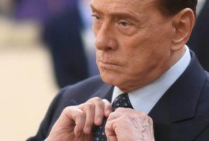 """Silvio Berlusconi: """"i mesi in cui pensavo di andare in Africa con Don Luigi Verzé"""""""