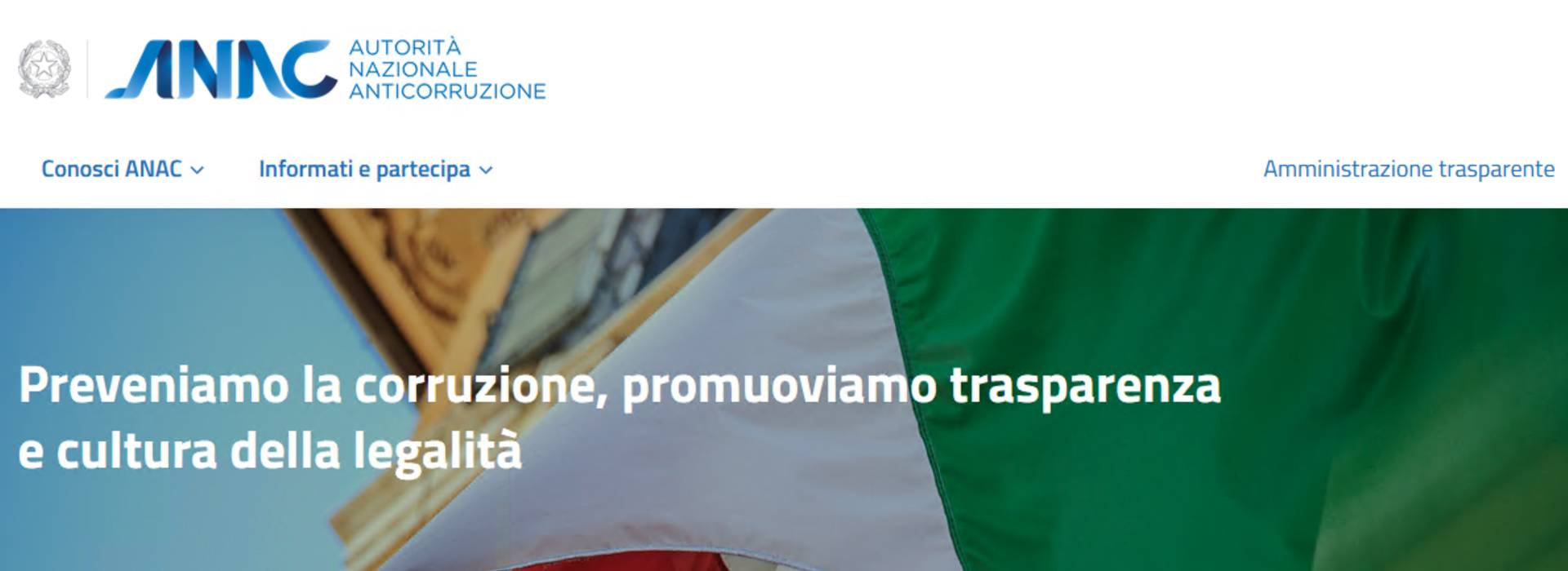 """Allarme dell'Anticorruzione: """"funzionari pubblici si vendono per 50 euro e un abbacchio"""""""