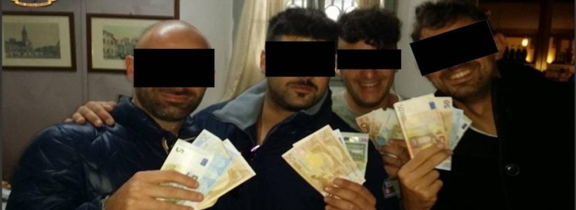 Sequestrata caserma carabinieri di Piacenza per spaccio, estorsione e tortura