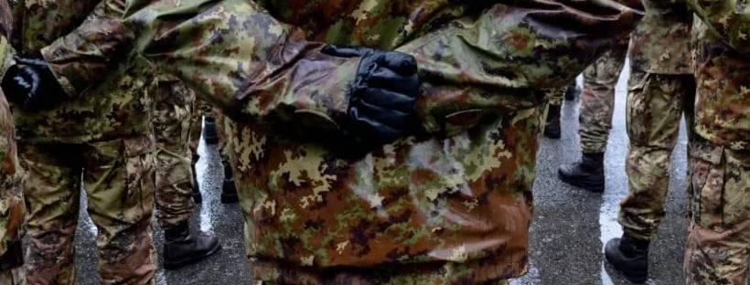 Arrestati generale e colonnello dell'Esercito: appalti truccati nelle Forze armate