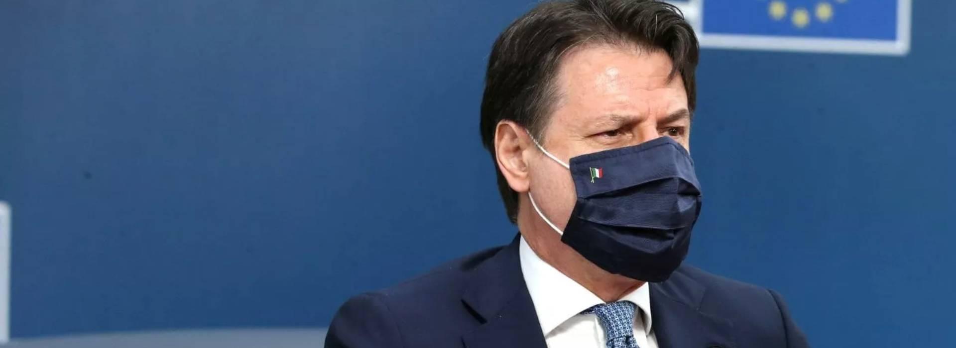 """Covid: aperto fascicolo contro Conte per """"omicidio colposo"""". La procura di Roma invia atti al Tribunale dei Ministri"""