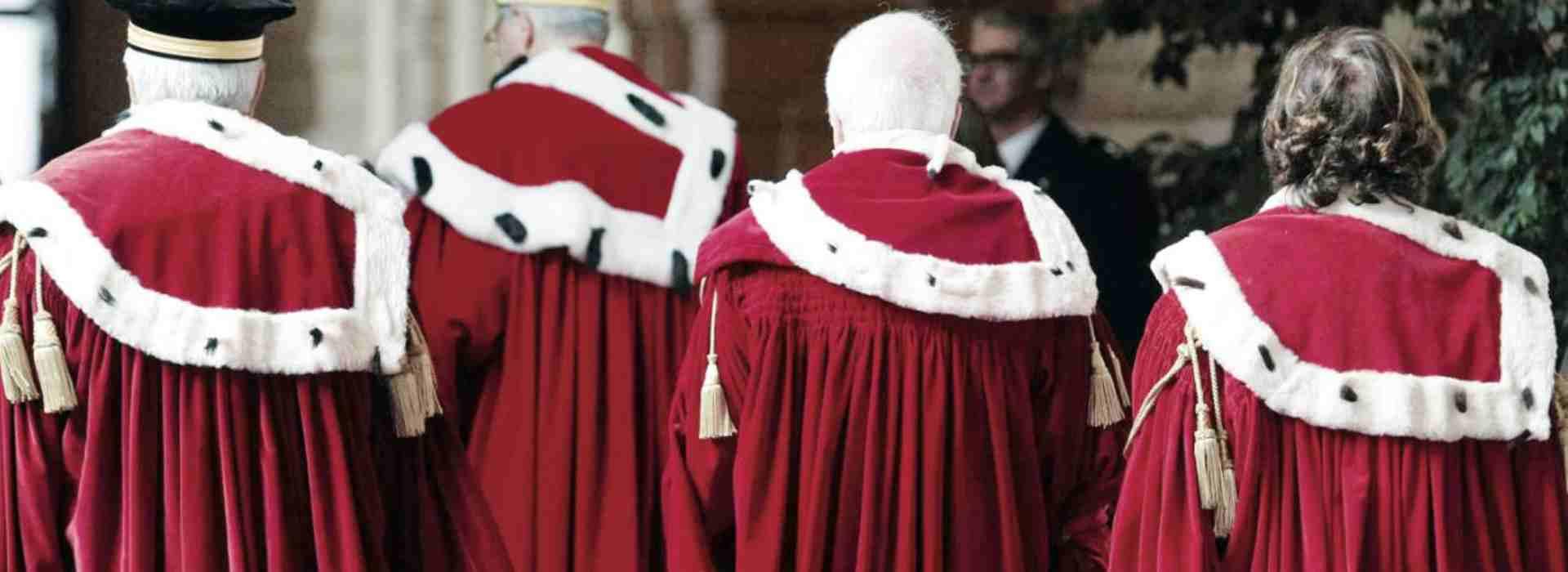 La famiglia Filocamo: figli, mogli e mariti tutti in magistratura. Il potere giudiziario calabrese