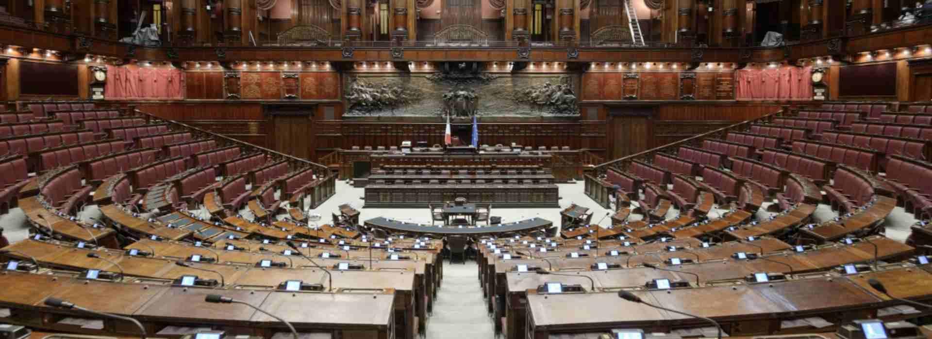 Il Piano di rinascita democratica di Licio Gelli vedrà il compimento con il taglio dei parlamentari