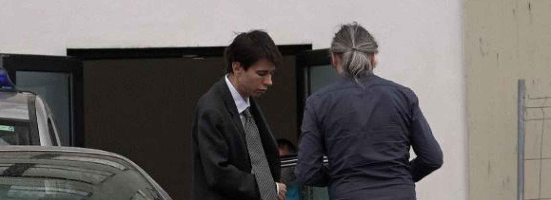 Imponeva tacchi e minigonne alle studentesse: il giudice Bellomo torna libero
