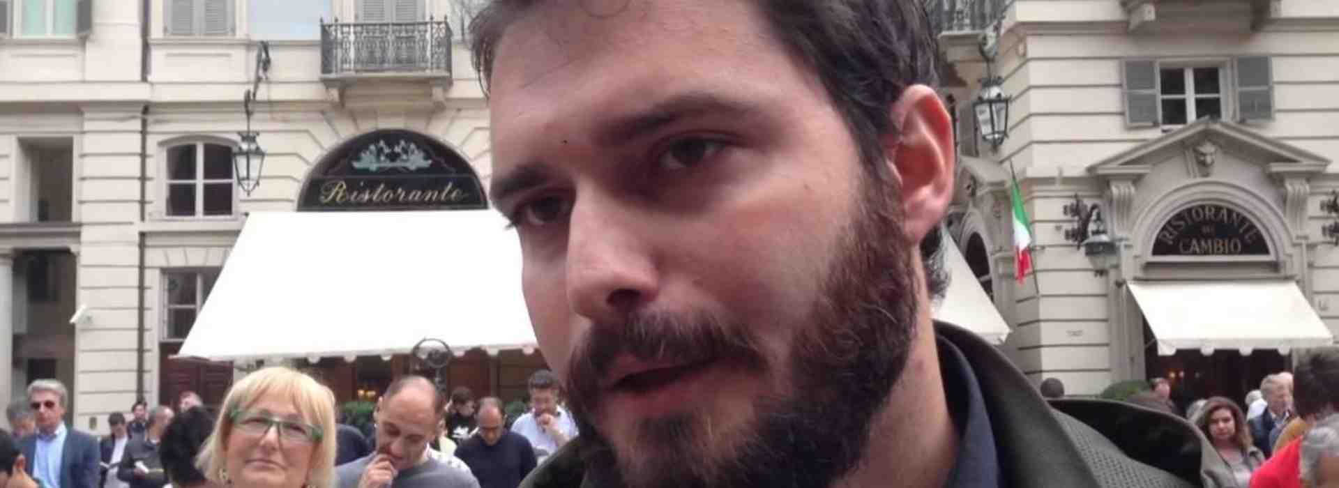 In Piemonte FdI punta su Maurizio Marrone, l'uomo che ha difeso Priebke