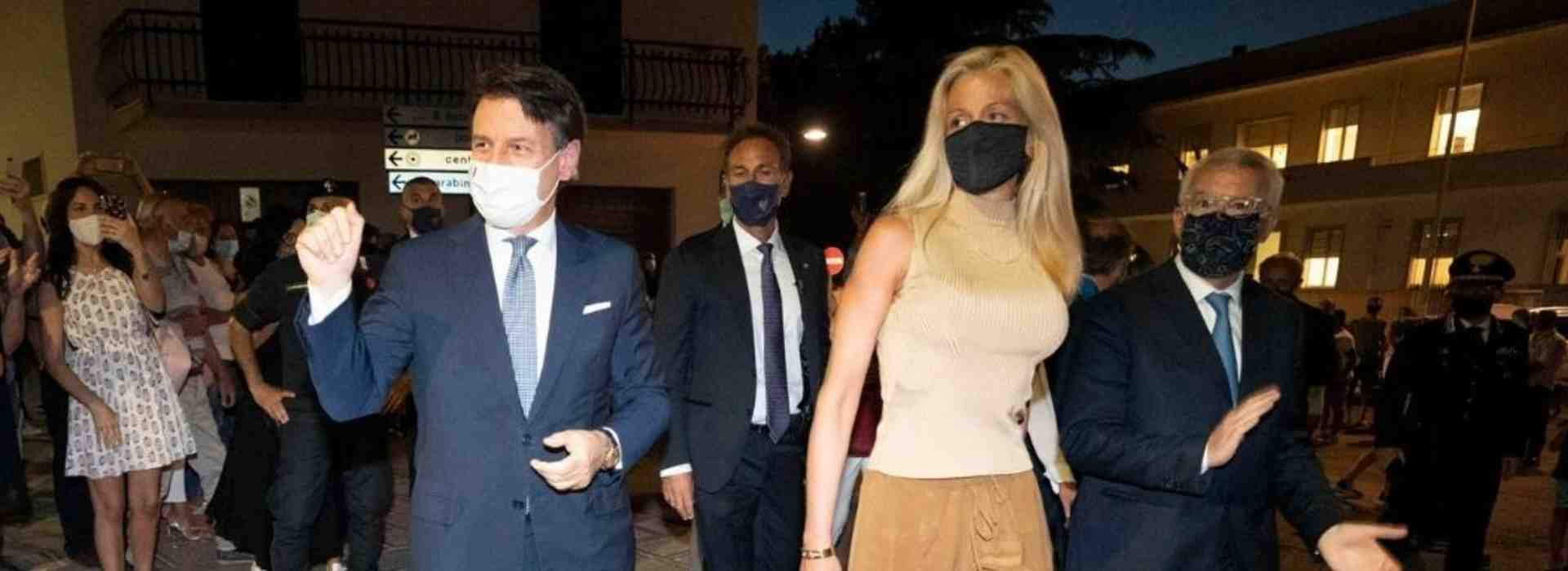 """Cesare e Olivia Paladino """"graziati"""" dal decreto Rilancio e la lotta con il Fisco"""