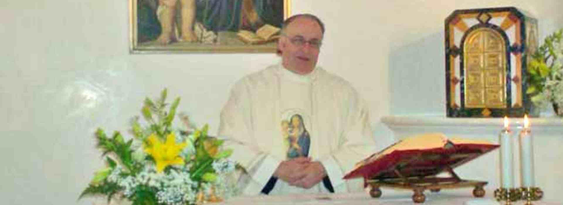 Don Castagneto, l'abuso sui minori e l'insabbiamento tentato da Bagnasco