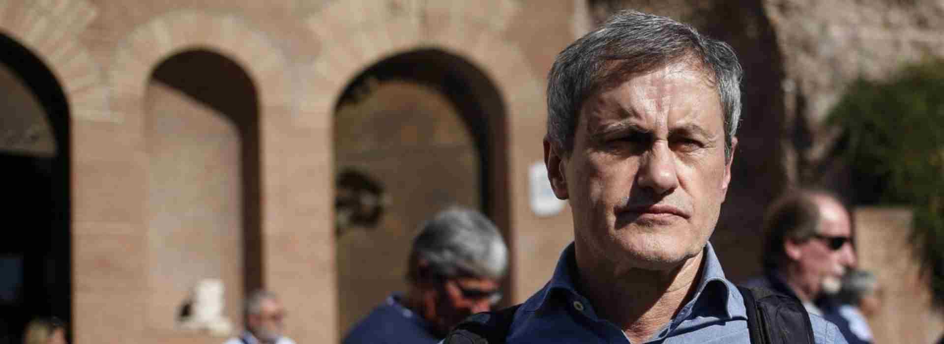 Gianni Alemanno condannato in appello a sei anni di carcere
