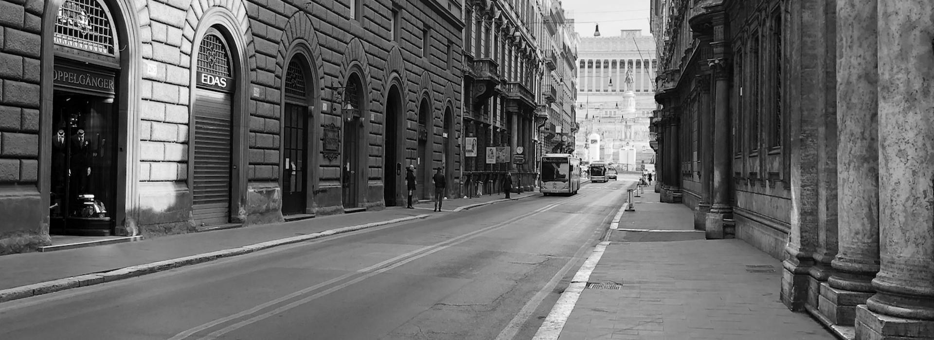 """Lo scenario di """"Tipo 3"""" e la """"depressione"""" degli italiani"""