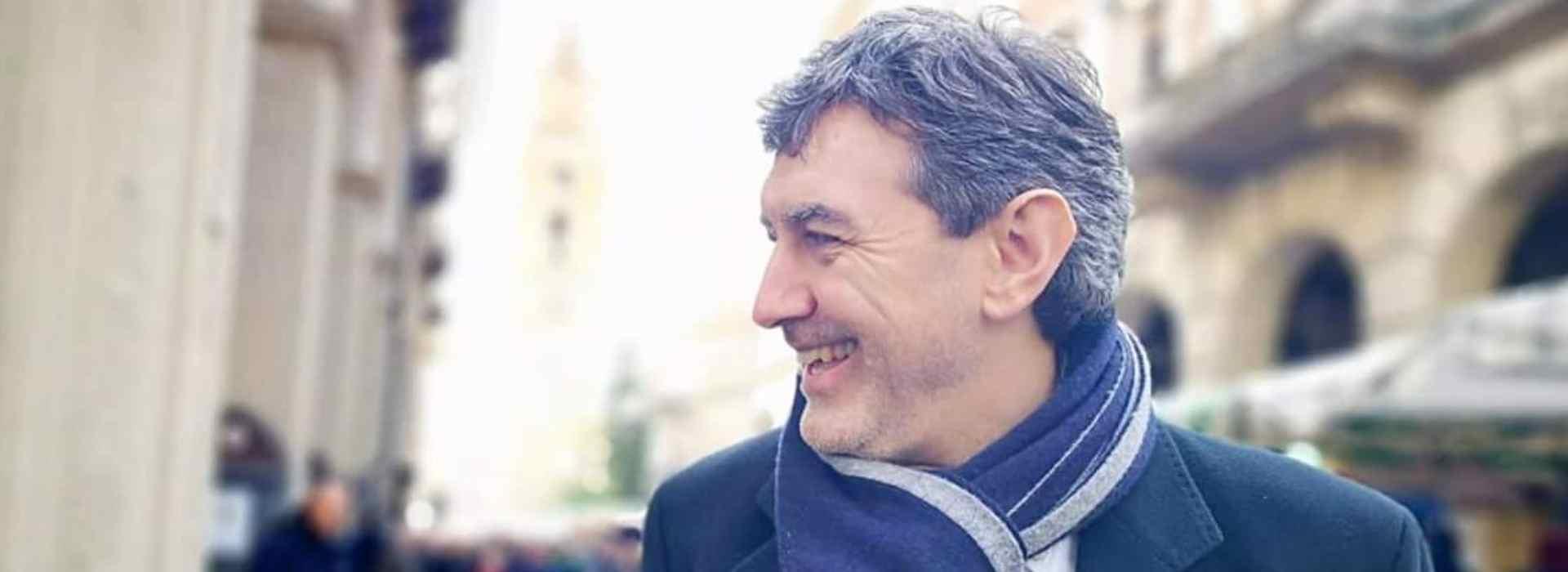 """Marco Marsilio sulla vicenda delle intercettazioni: """"nessun favore, ho preteso trasparenza"""""""