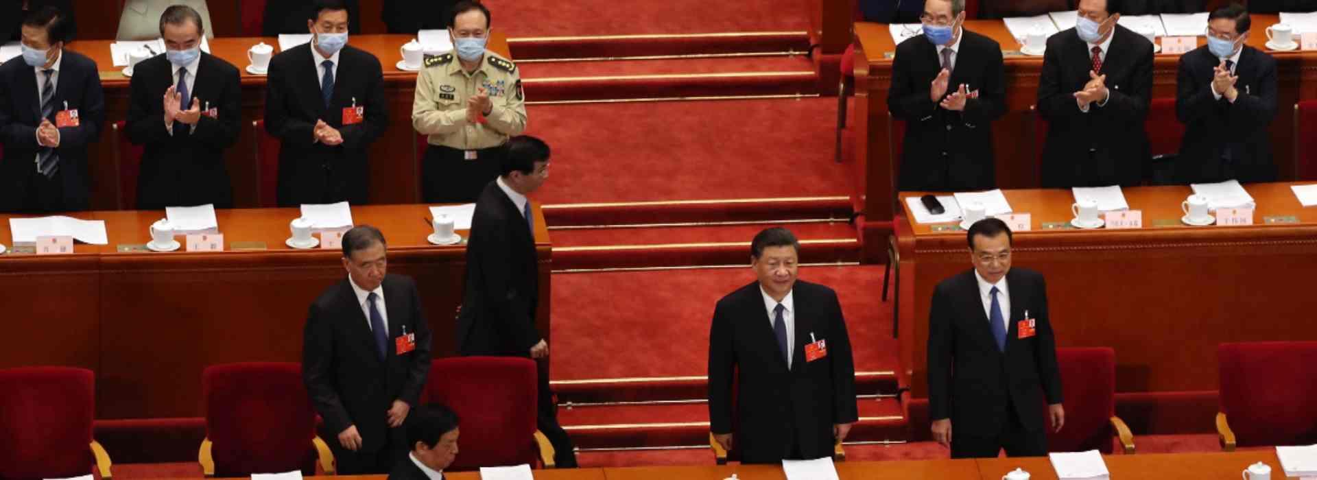 La ripartenza della Cina post-Covid: un esempio per il mondo