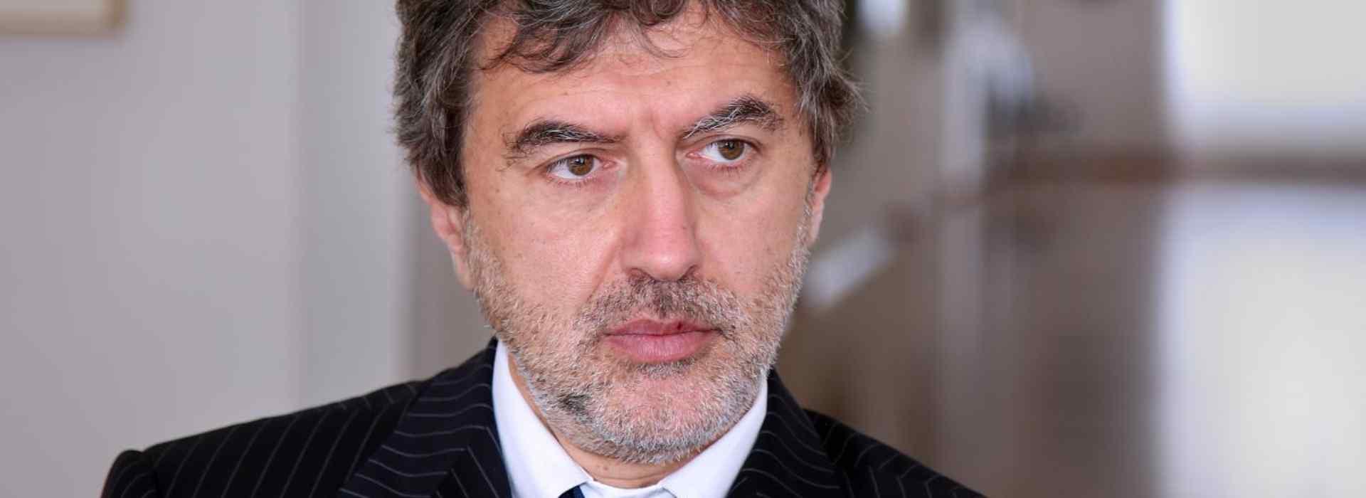 Marco Marsilio e il favore chiesto all'ex comandante dei Vigili di Roma, arrestato per corruzione