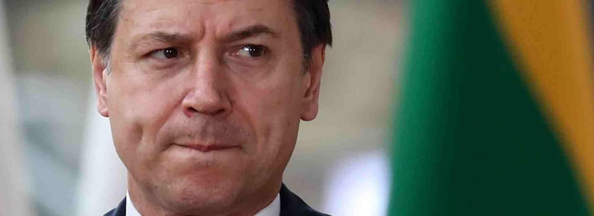 Causa civile per Conte, Fontana e Speranza: citazione di 100 milioni di euro