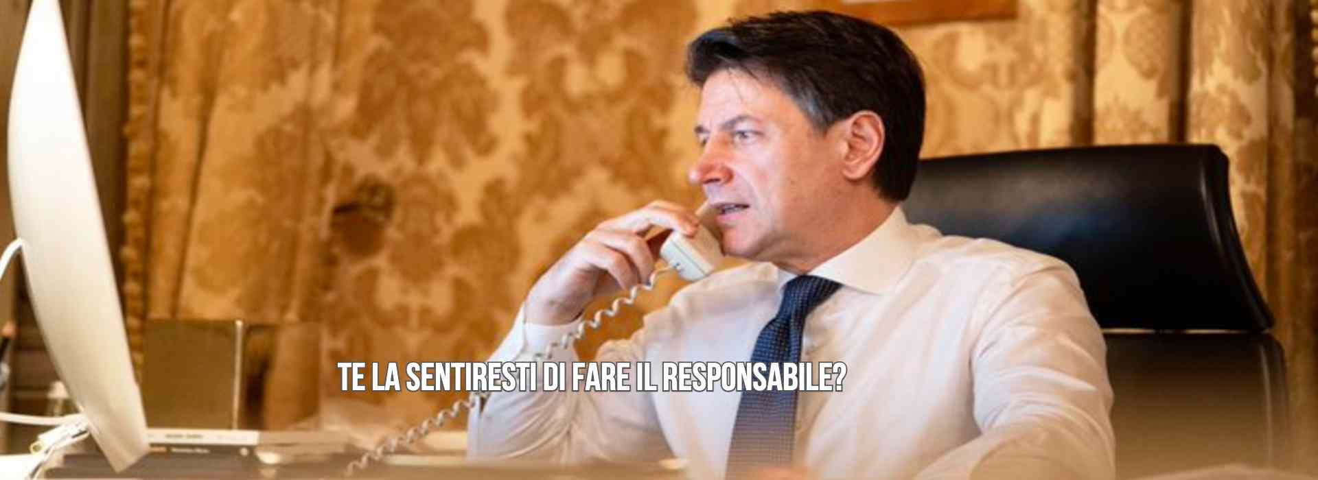 Crisi politica: il possibile governo Conte-Mastella