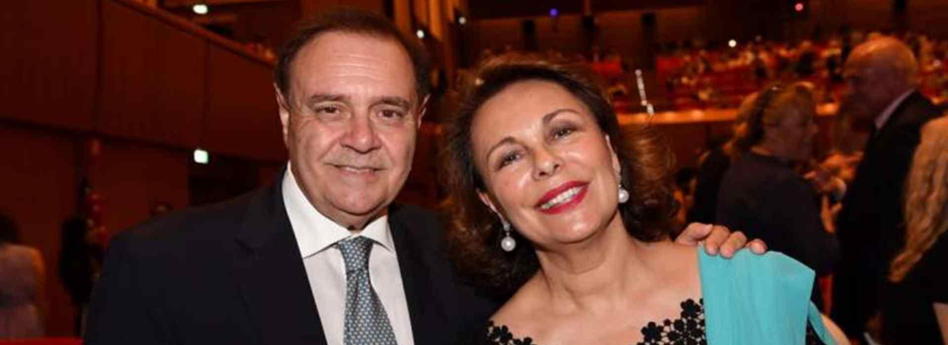 Crisi e poltrone: nasce Maie 23, il movimento di palazzo in cui entra Sandra Lonardo, moglie di Mastella