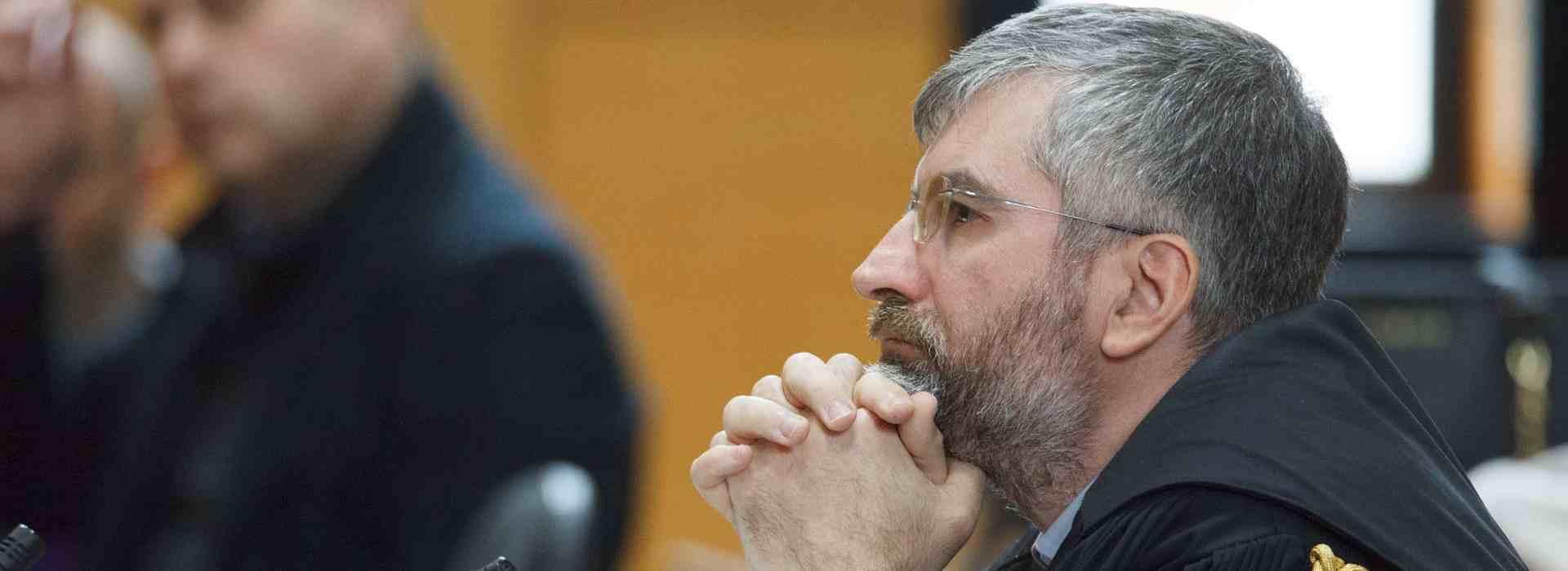 Il procuratore aggiunto di Reggio Calabria, Lombardo: ''sistema bancario parallelo'' delle mafie