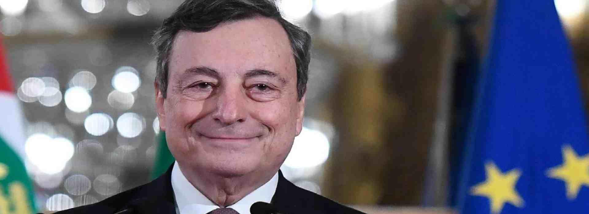 Chi è Mario Draghi? Storia di palazzi e di potere. E di uomo.