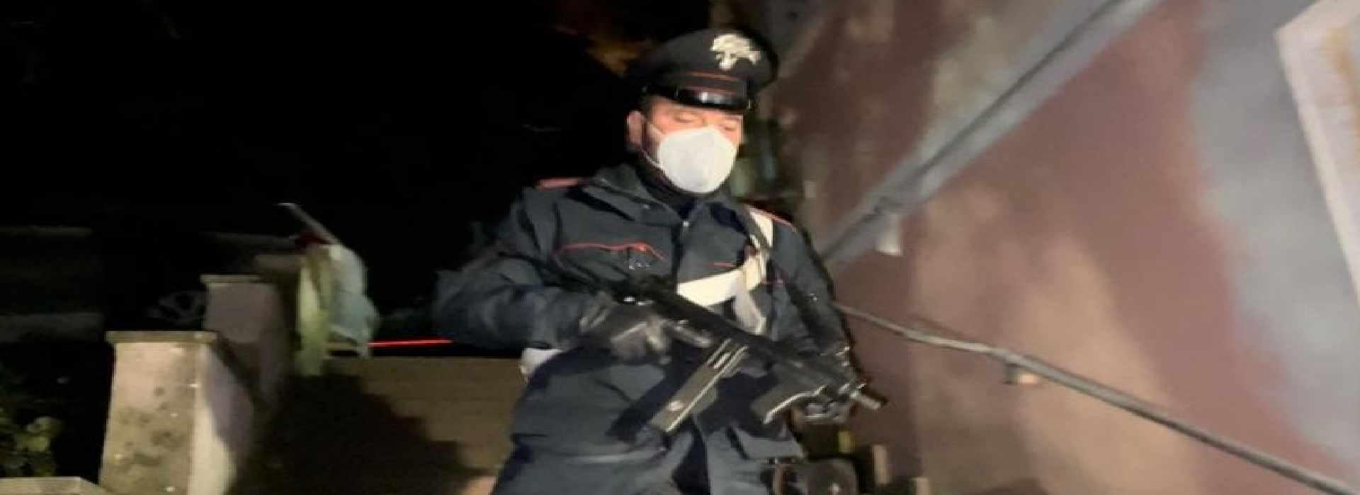 Associazione mafiosa: 33 arresti. Legami a Venezia, Grosseto e Reggio Calabria