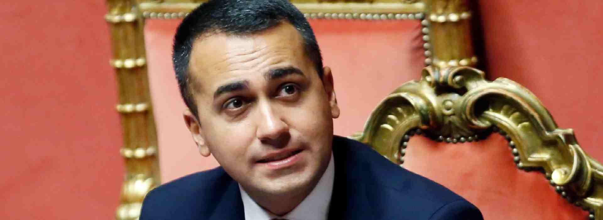 Se Di Maio ha negato la scorta a Luca Attanasio perché non si dimette?
