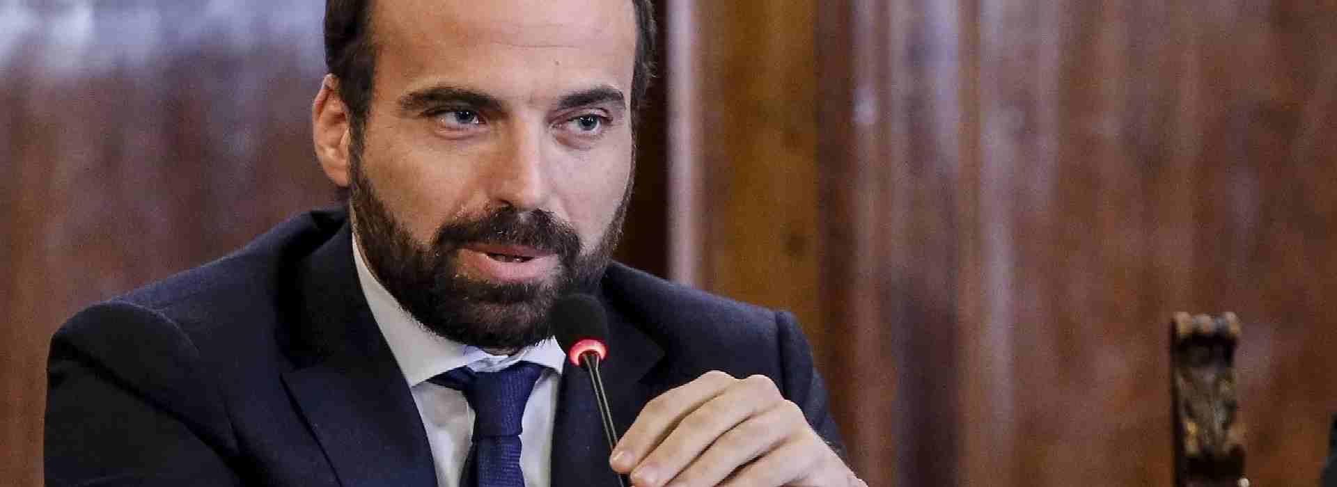 """Luigi Marattin multato dai carabinieri per un pranzo in terrazza. """"Chiedo scusa"""""""