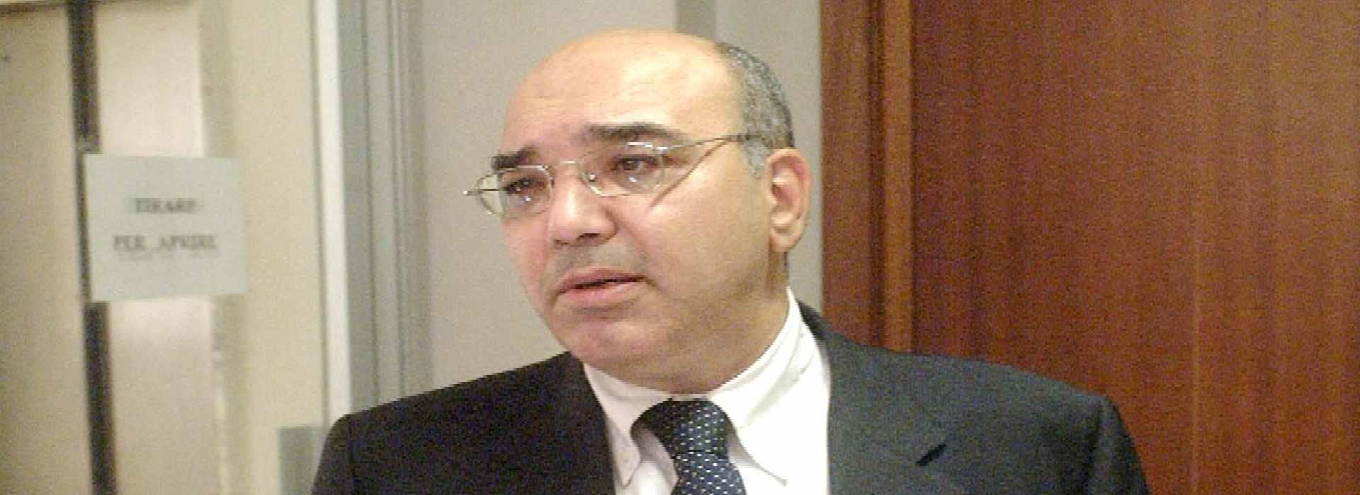 Arrestato il giudice Giuseppe De Benedictis: mazzette per provvedimenti a favore dei mafiosi