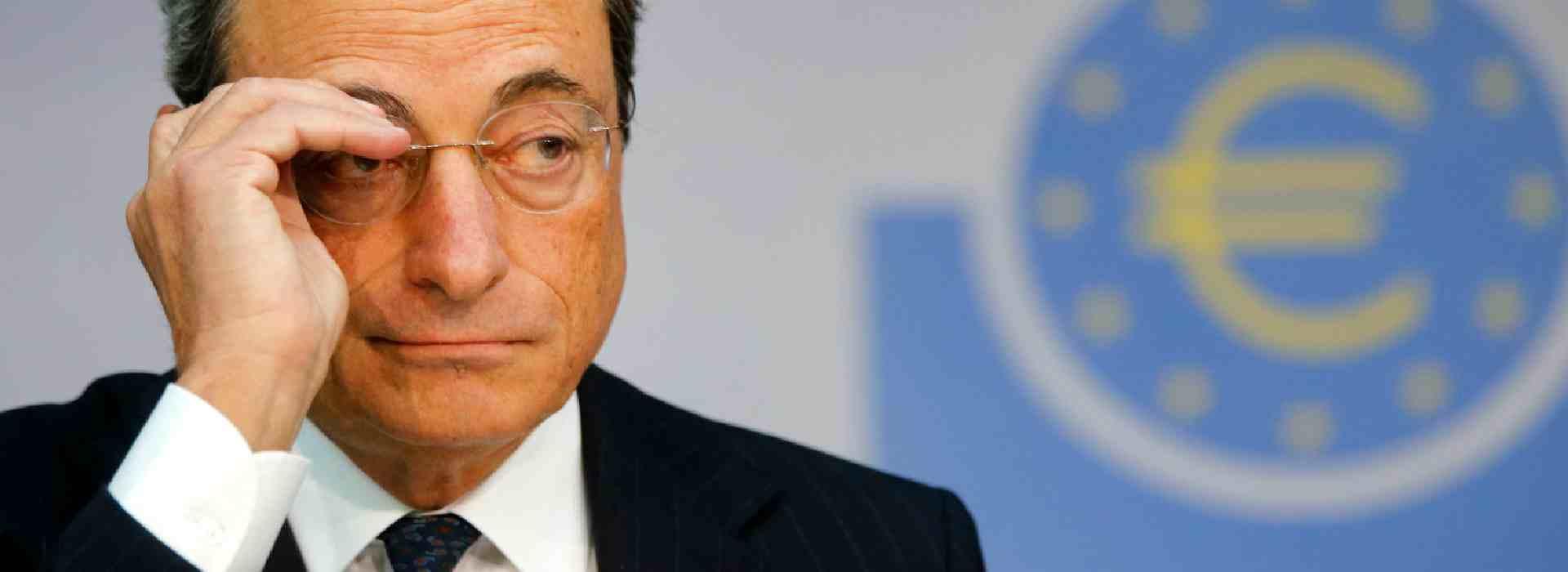 Stato armato: il governo Draghi toglie a Sanità e Green per dare all'industria militare