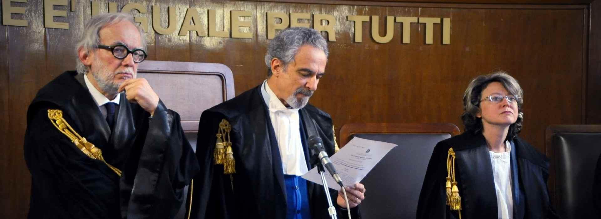 Piero Gamacchio, il giudice milanese che non paga ristoranti di lusso e boutique