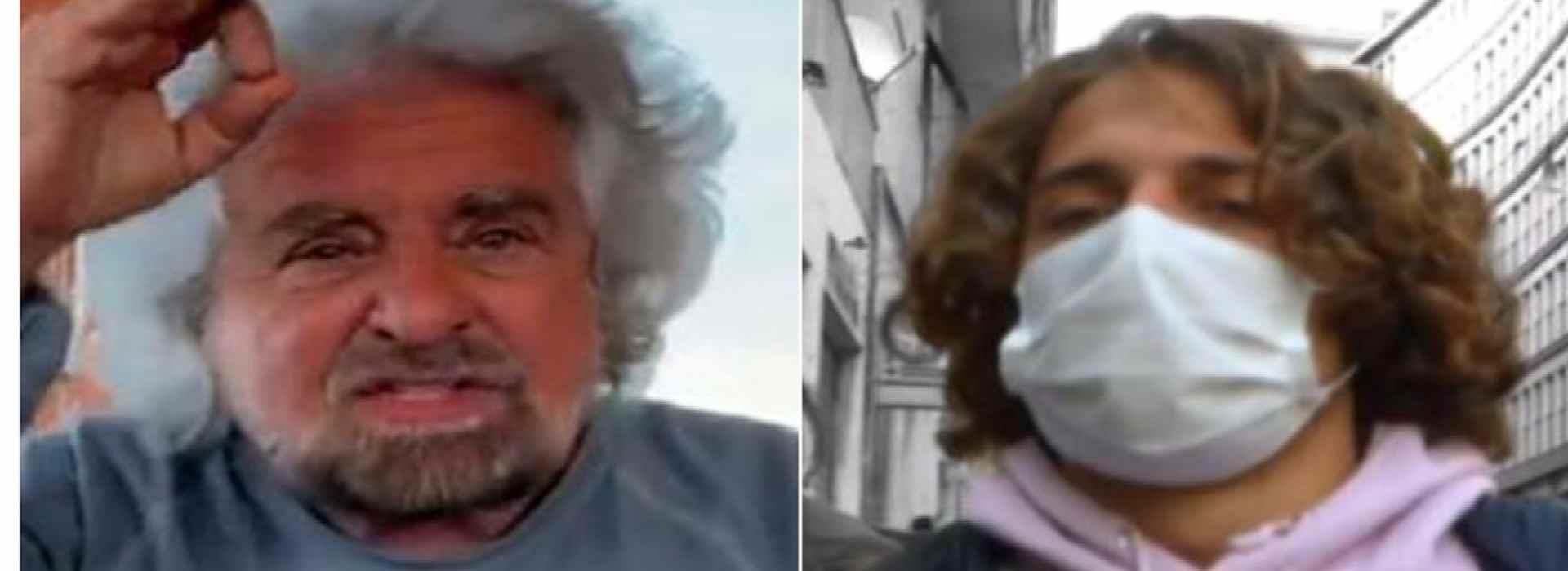 Ciro Grillo, il quadro si fa grave per gli indagati