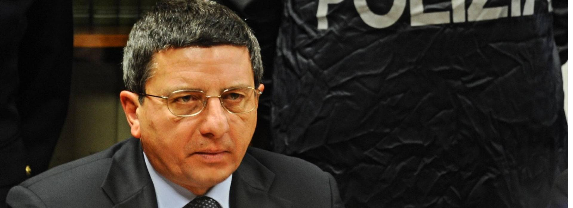 """Giuseppe Creazzo, un testimone racconta: """"il pm palpeggiò la collega"""""""