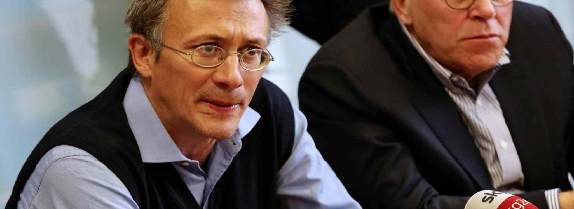 Loggia Ungheria: i fascicoli e i documenti che viaggiano tra le Procure