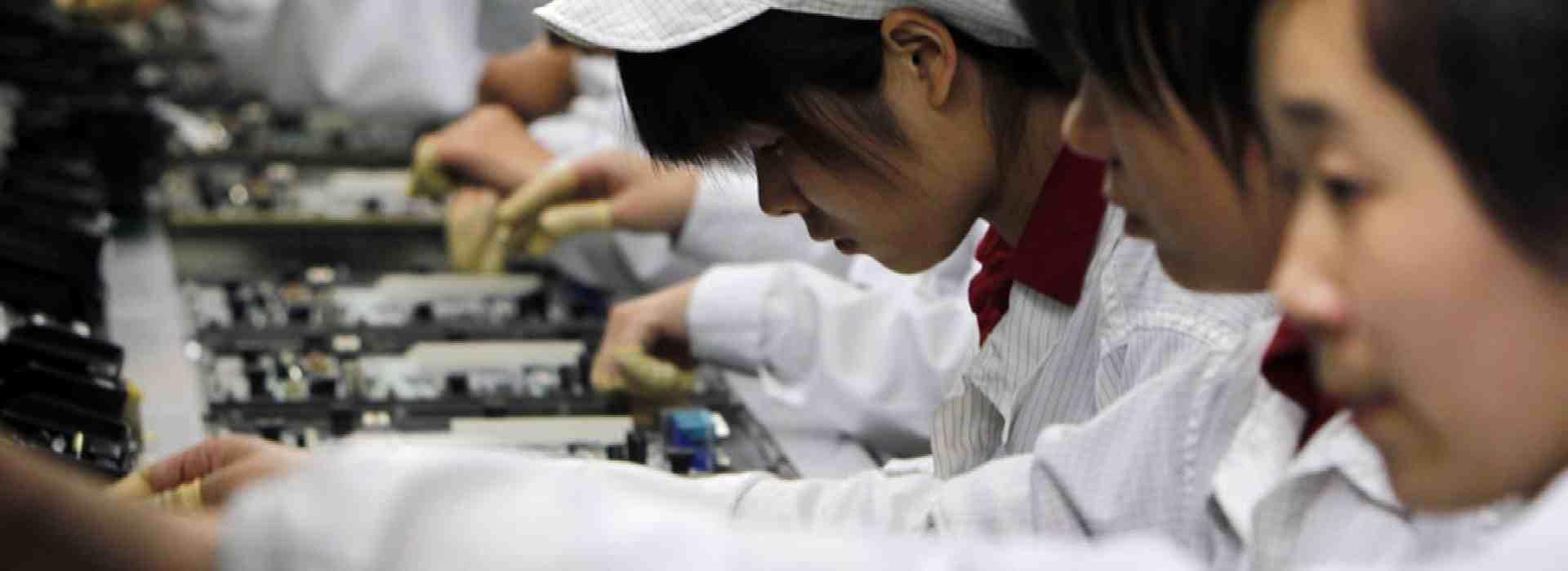 Semiconduttori, la tecnologia usata per il controllo. E i cinesi conquistano l'Italia