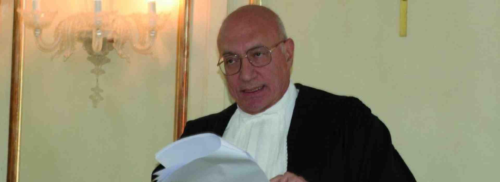 Goffredo Zaccardi, il braccio destro di Speranza va dai magistrati