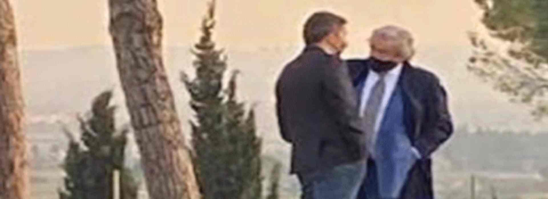 Quando Renzi incontrò la spia Mancini che puntava alla vicedirezione del Dis