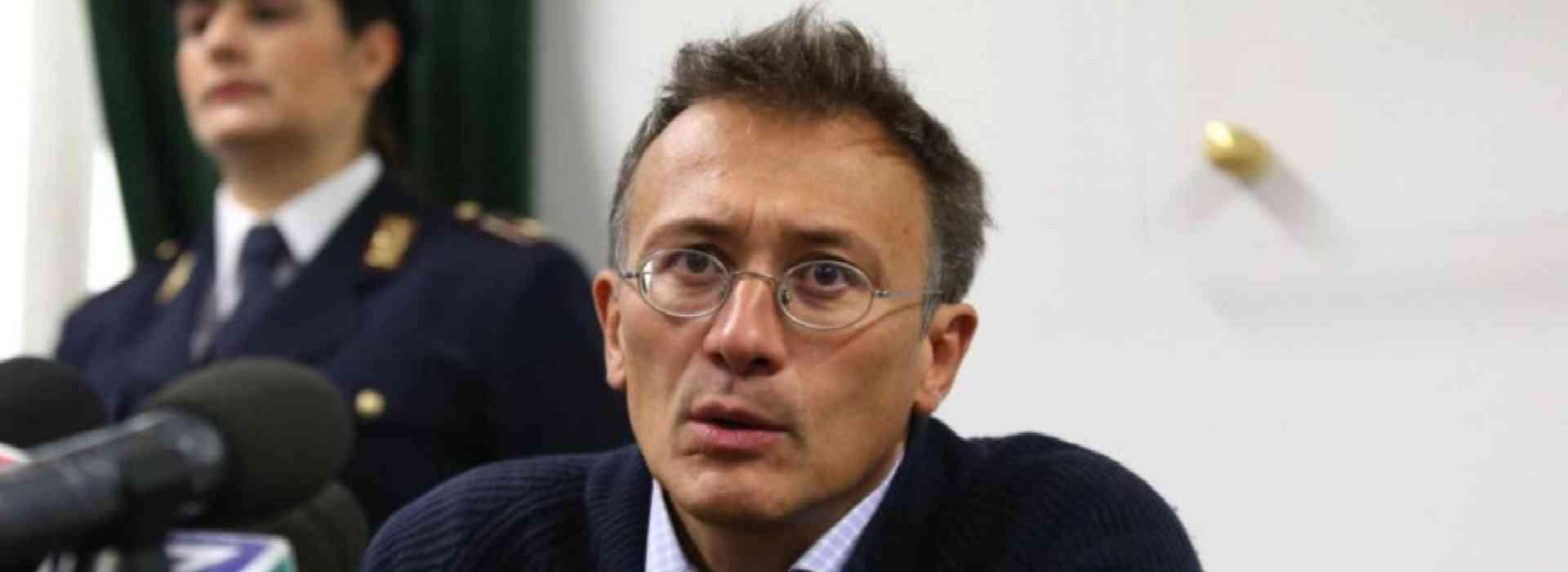 Loggia Ungheria: indagato il giudice Paolo Storari