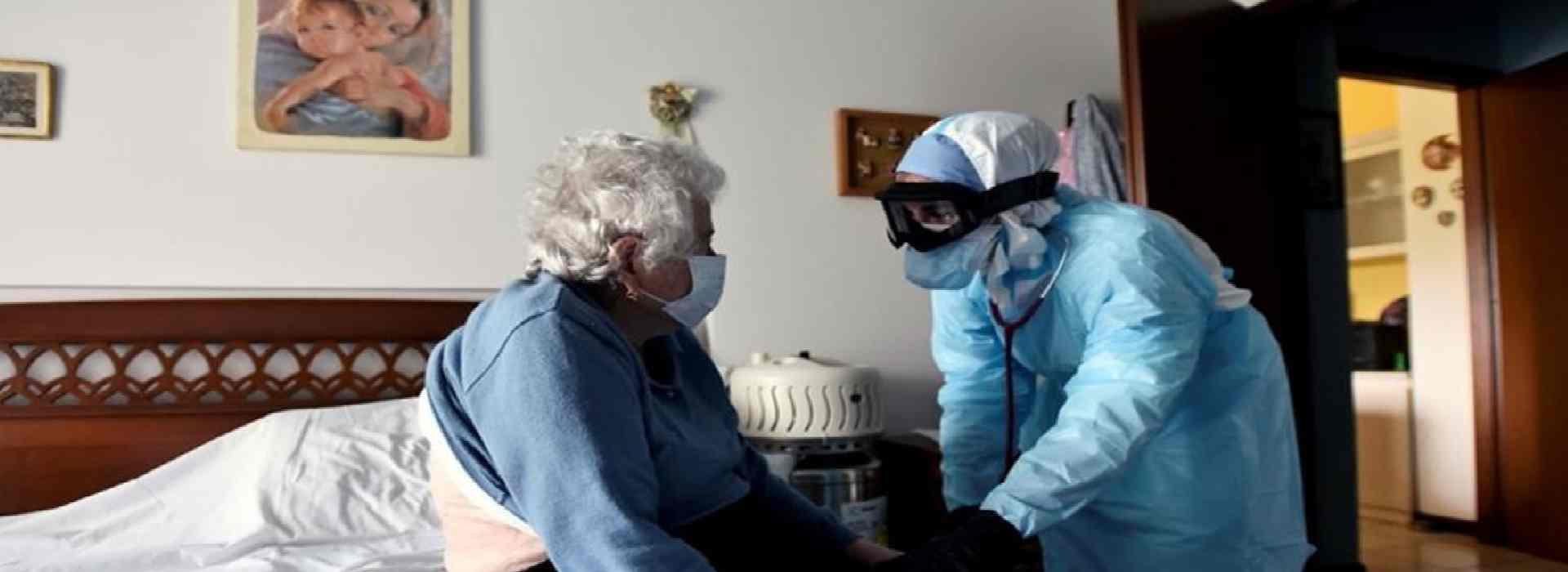 Covid-19, studio pubblicato su EClinicalMedicine: trattamento a domicilio previene ricovero in ospedale