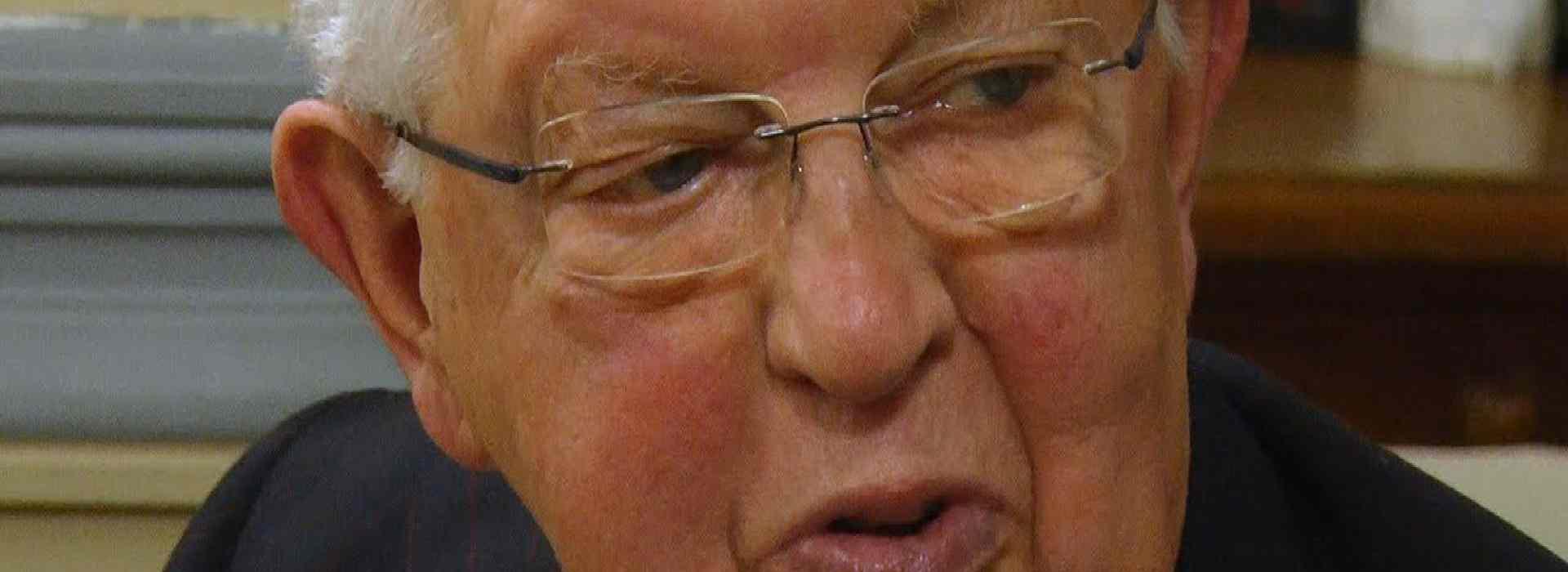 """Alfredo Ambrosetti: """"Abbiamo affidato la Salute a un ministro senza competenza"""""""