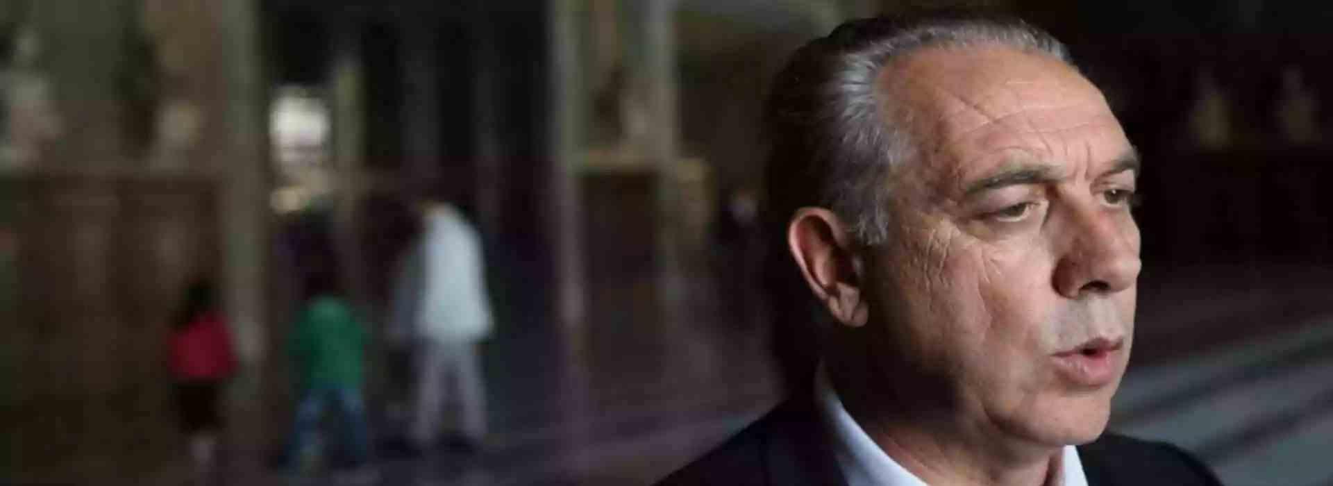 """""""Giovanni Legnini in sintonia con il sistema Palamara"""". La rivelazione di Matteo Renzi"""