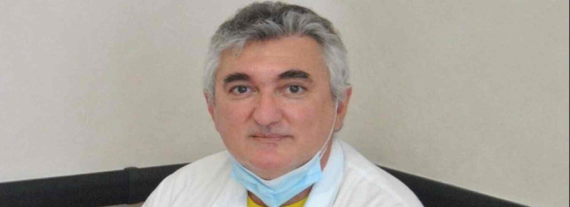 Giuseppe De Donno: l'ipotesi è di omicidio colposo