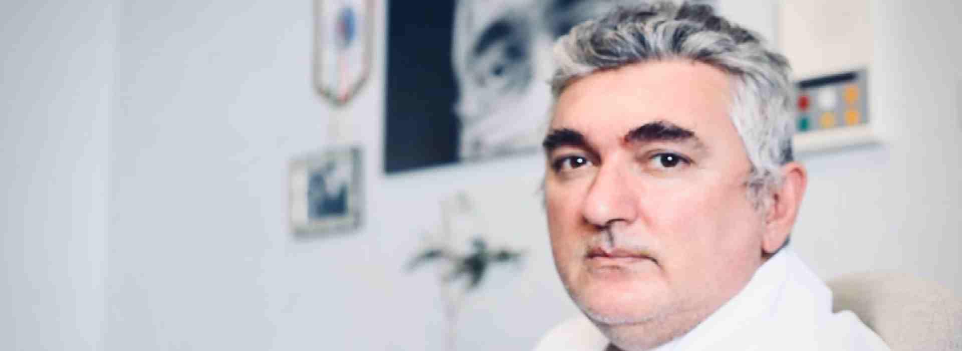 Giuseppe De Donno, il medico fragile e gentile