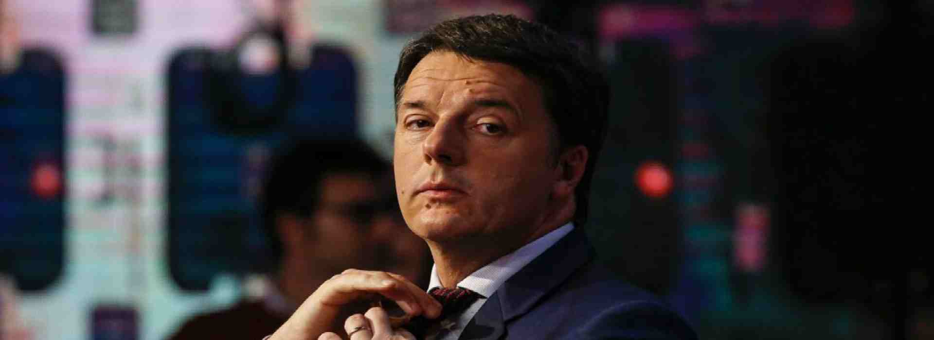 Controcorrente, il libro di Matteo Renzi e la clava della magistratura italiana