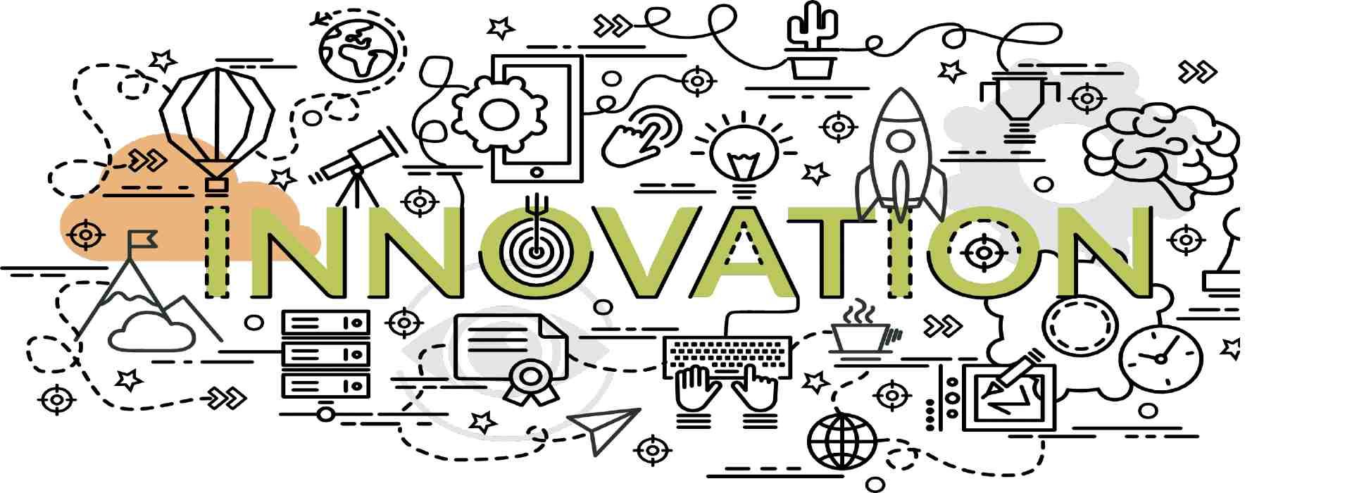 Innovazione: 670 Milioni di euro per renderla strutturale