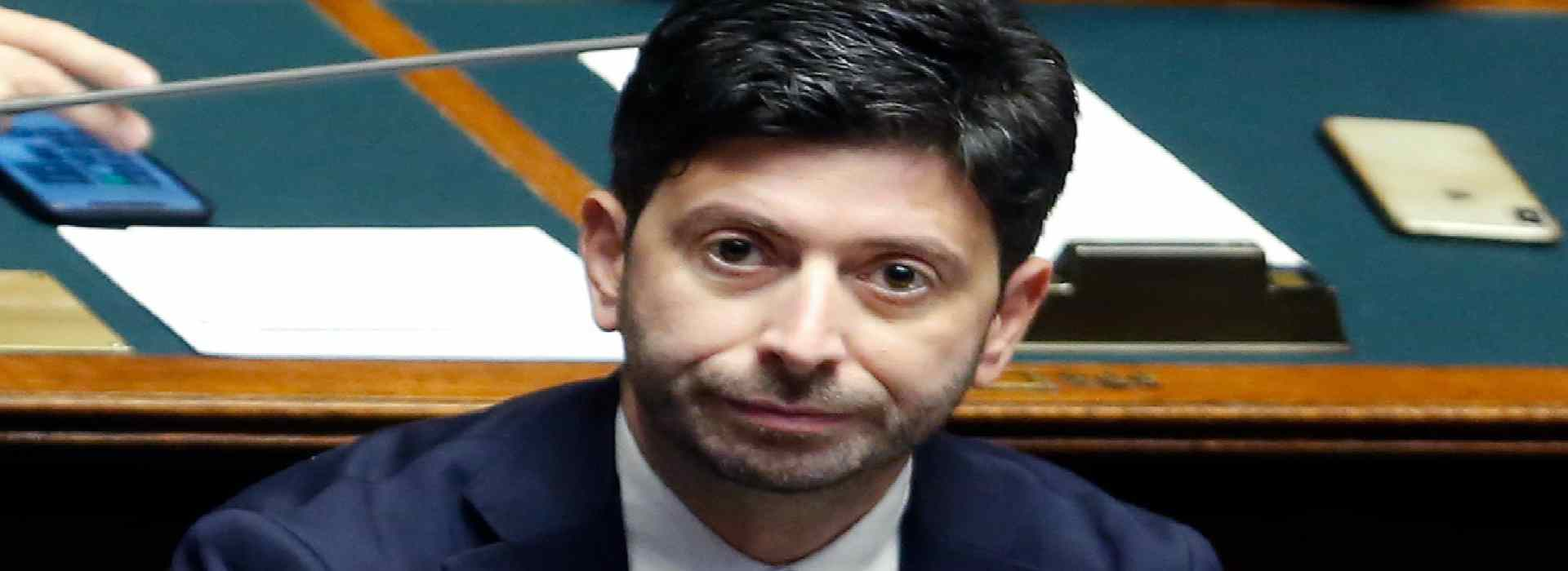 Roberto Speranza, il ministro dell'obbligo vaccinale e del nuovo lockdown