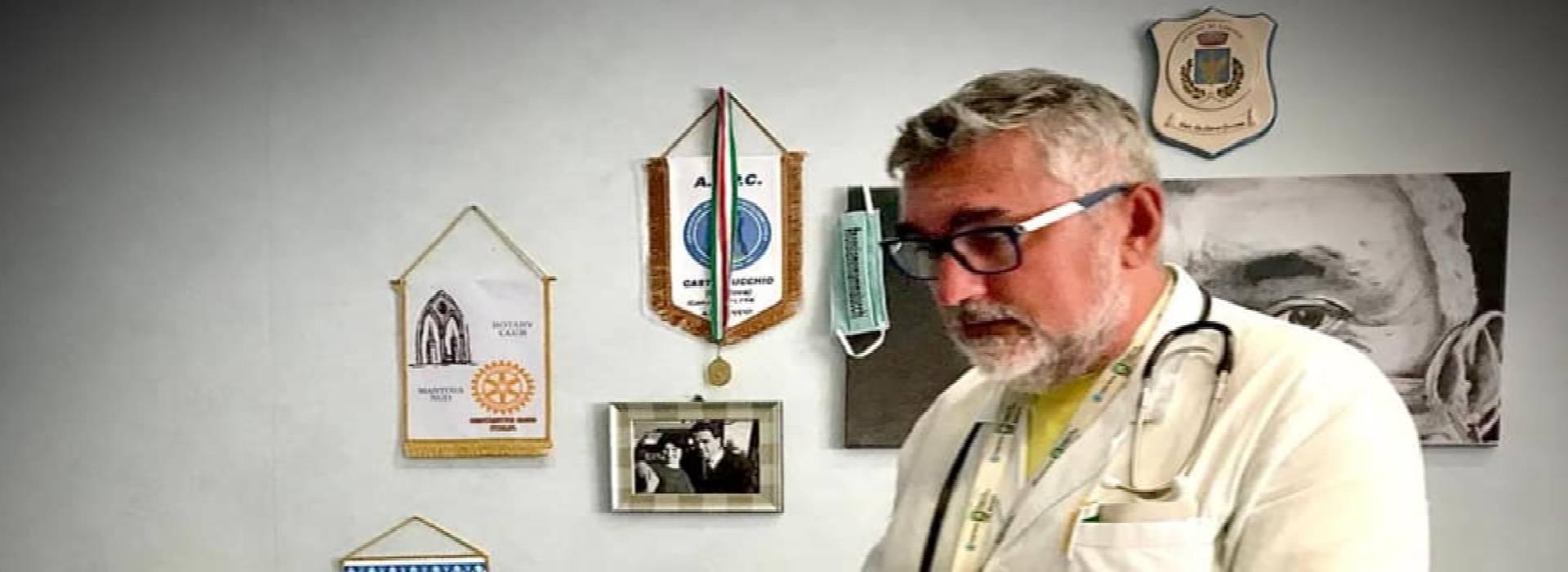 Plasma iperimmune: il silenzio (in Italia) sulla terapia del dottor De Donno e le richieste di altri Paesi