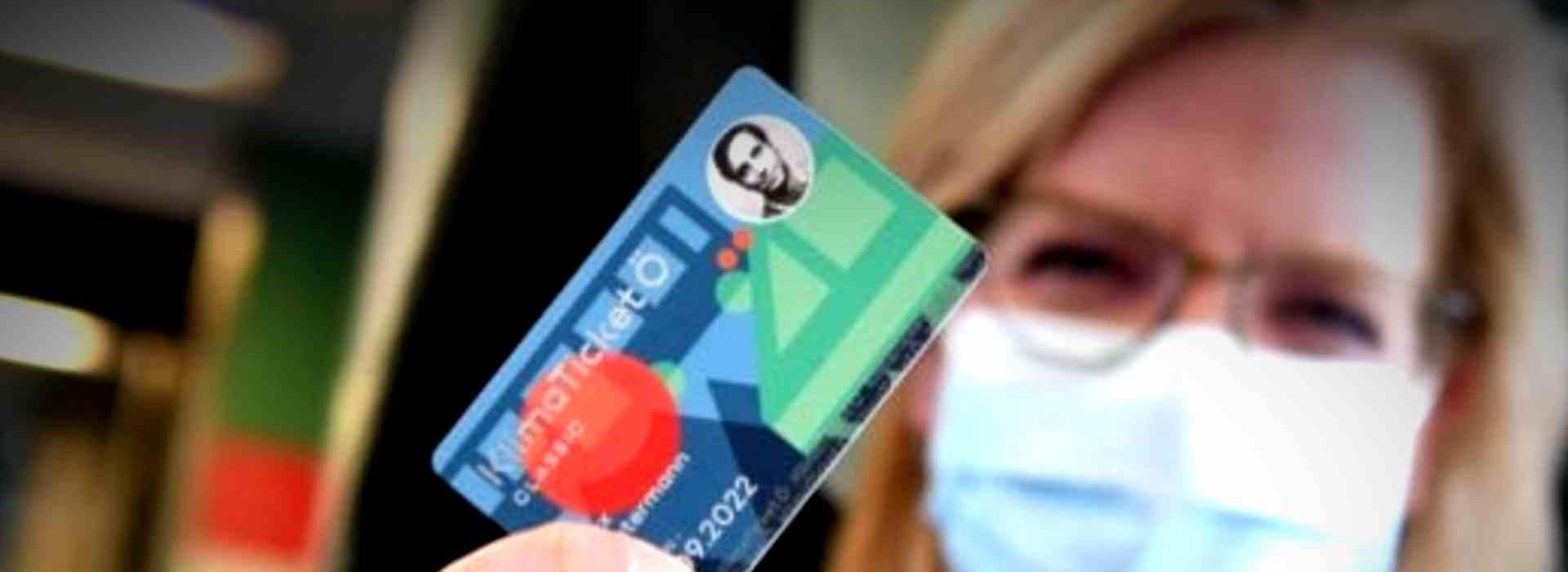 Biglietto climatico: in Austria costerà 3 euro al giorno per tutti i trasporti pubblici